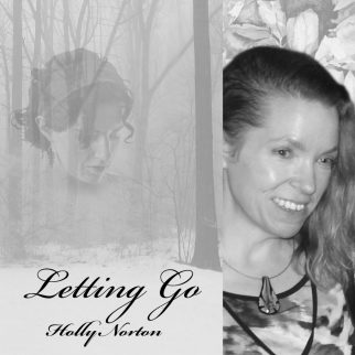 Book Cover_ Letting Go by Holly Norton