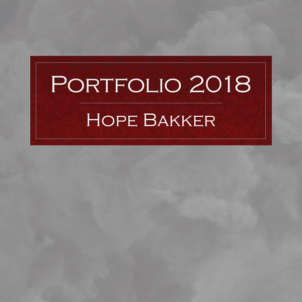 Portfolio 2018