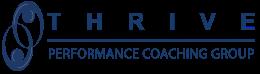 Thrive PCG logo